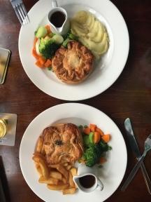 Chicken Pie London